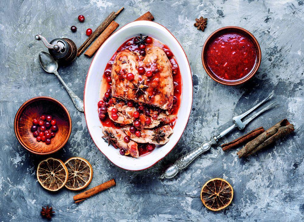 Pikantní chilli marináda