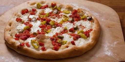 Pizza peperoncino: Itálie na talíři